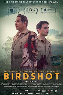 Birdshot (2016) คดีนกประจำชาติตาย (ซับไทย)