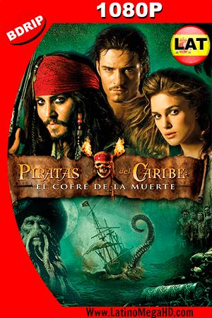Piratas del Caribe – El Cofre de la Muerte (2006) Latino HD BDRIP 1080P ()