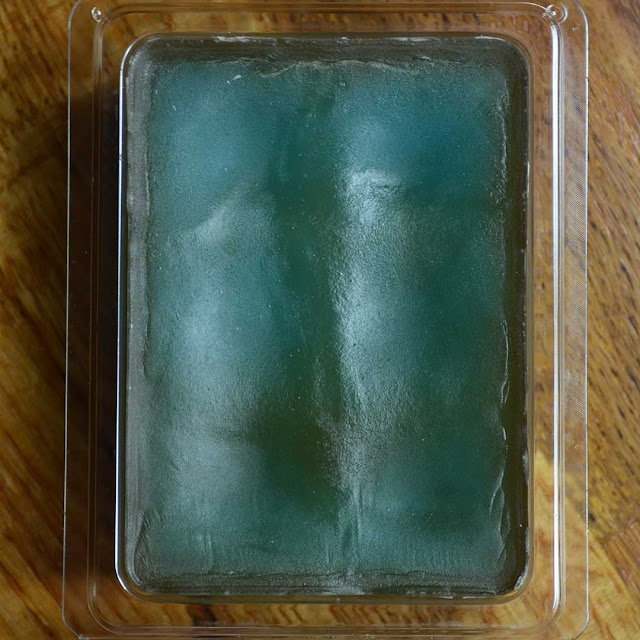 rock candy scented wax melt