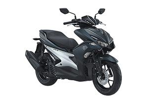 Sewa Rental Yamaha Aerox Bali