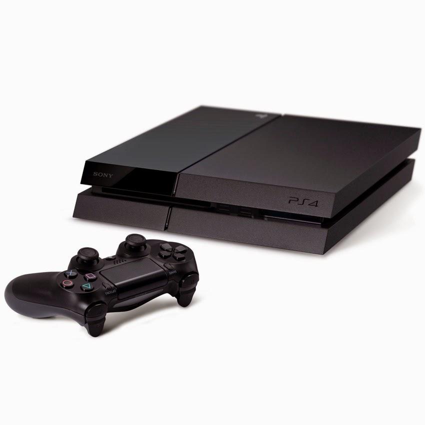 เกี่ยวกับ PlayStation 4