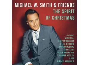 Download Lagu Rohani Michael Whitaker Smith Full Album The Spirit Of Christmast