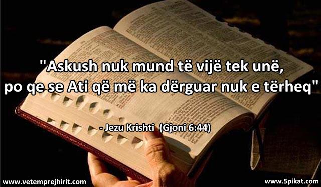 vargje nga Bibla, vargje biblike, Bibla,