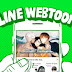 DESCARGA LINE WEBTOON - Free Comics GRATIS (ULTIMA VERSION FULL E ILIMITADA PARA ANDROID)