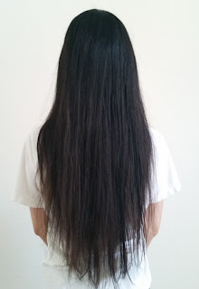 my hair without any styling