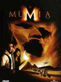 Baixar A Múmia Dublado