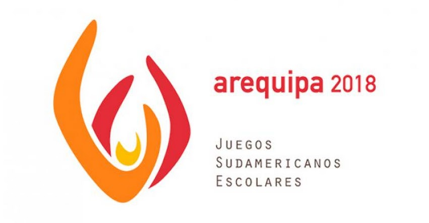 MINEDU: Juegos Sudamericanos Escolares Arequipa 2018 - www.sudaescolaresarequipa2018.com
