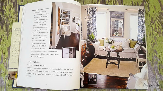 favorite decor books that inspire | diy beautify
