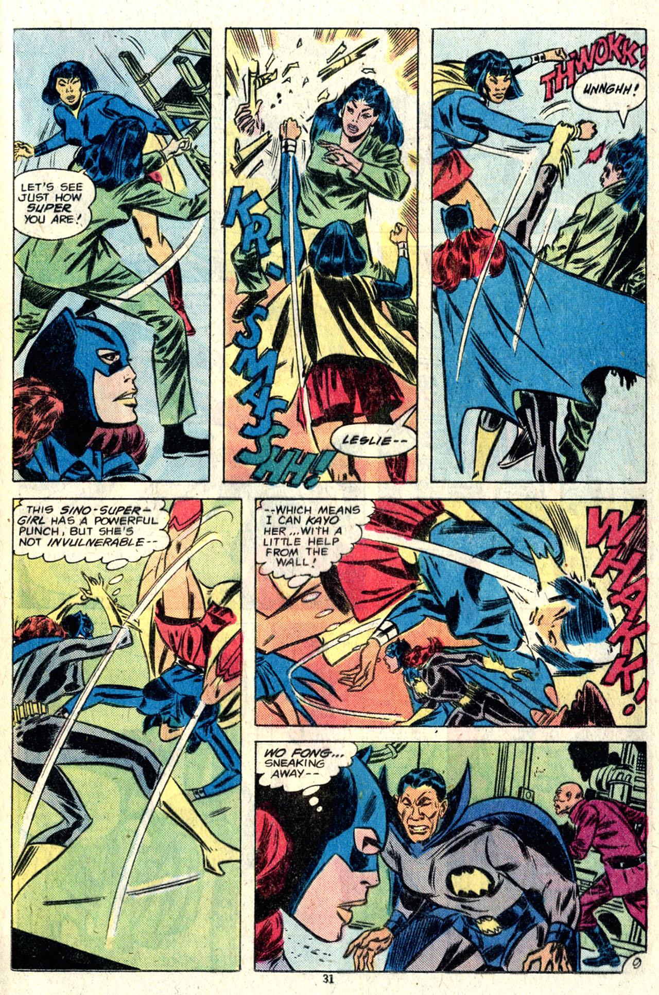 Detective Comics (1937) 482 Page 31