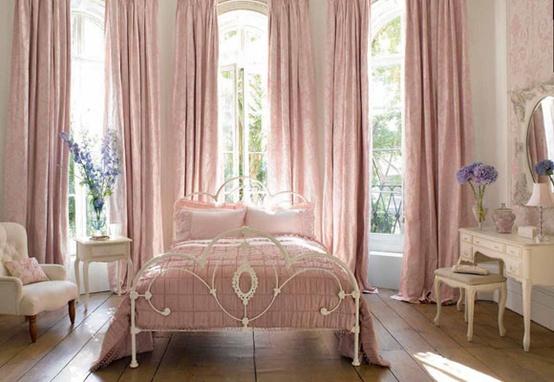 rideau chambre fille ado. Black Bedroom Furniture Sets. Home Design Ideas