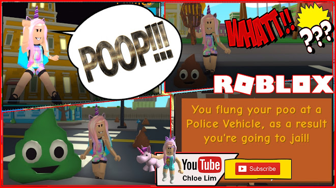 Roblox Poop Scooping Simulator Gameplay! Stinkiest VIDEO EVER! Even my Avatar QUIT! 4 CODES!