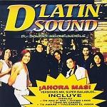 d latin sound Discografía Completa