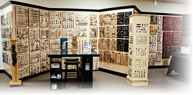 Come visit our showroom to see all the Elegant Door Handles in Boca Raton & Elegant Door Handles Boca Raton | Milleru0027s Elegant Hardware - Boca ...