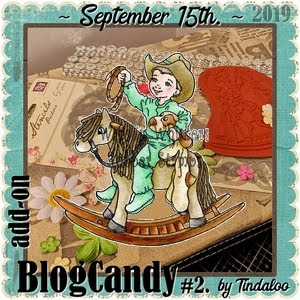 Add-on BlogCandy #2.