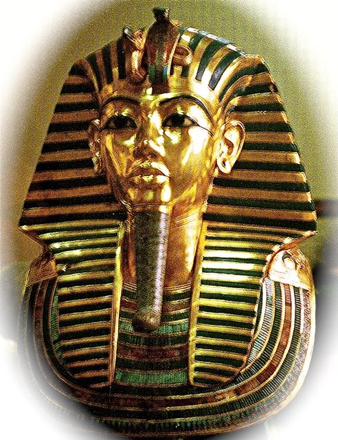 The Curse Of King Tuts Tomb Torrent: EGYPT Mystery FICTION&Facts Roy Lester Pond: What Would