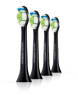 only £3.40/each Philips Sonicare Diamond Clean HX6064/33 Standart Brush Head (4 pack)