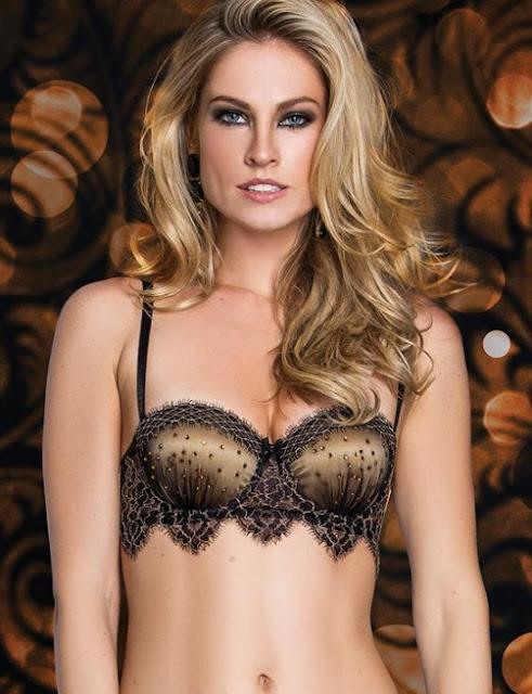 Muitas mulheres ficam na dúvida na hora de escolher o sutiã que combine com a blusa ou vestido. Conheça a loja da Le Lingerie e encontre muitas variedades de sutiãs, saiba mais no blog.