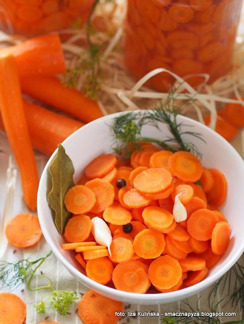 marchew w solance, przetwory, moja spizarnia, marcheweczka, kiszonki, solanka, warzywa kiszone, samo zdrowie, dodatek do obiadu, na salatke, do salatek, talarki, moc witamin