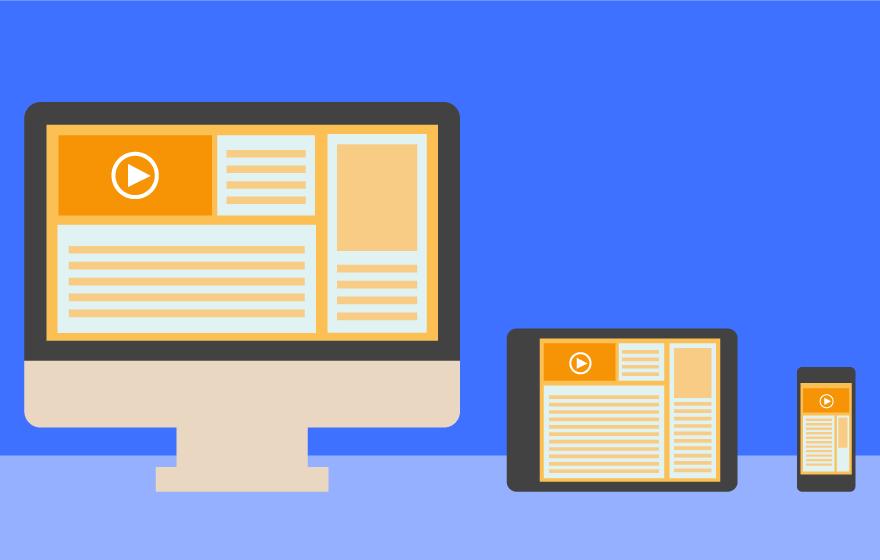 Cara Membuat Gambar jadi Responsive dengan Script HTML