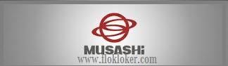 Seleksi Kerja Terbaru November - Desember Operator PT Musashi Auto Part Indonesia