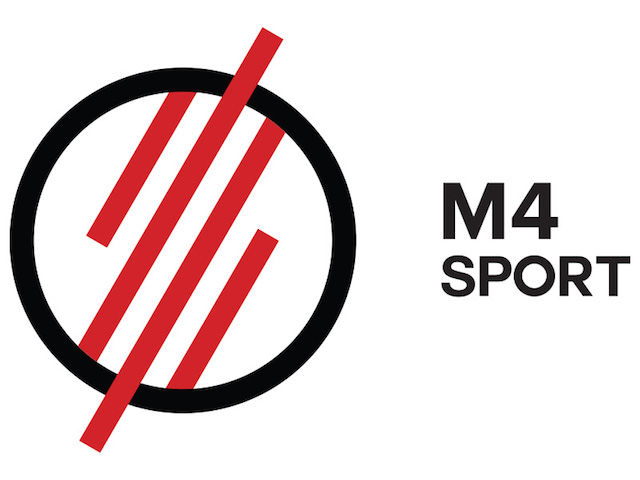 M4 Sport HD - Eutelsat Frequency
