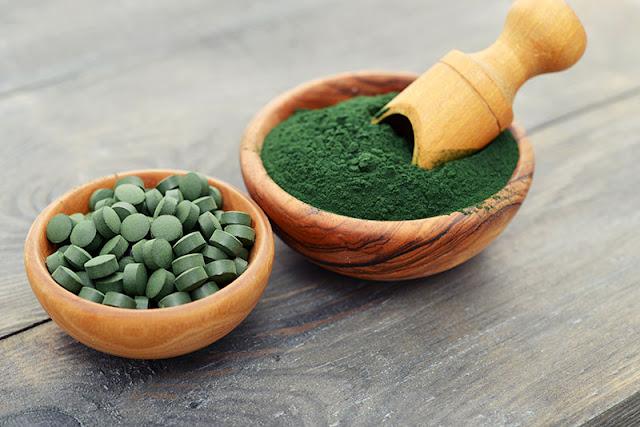 propiedades benficiosas en la salud alga spirulina