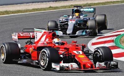 Netflix y la Fórmula 1 negocian un acuerdo para 2018