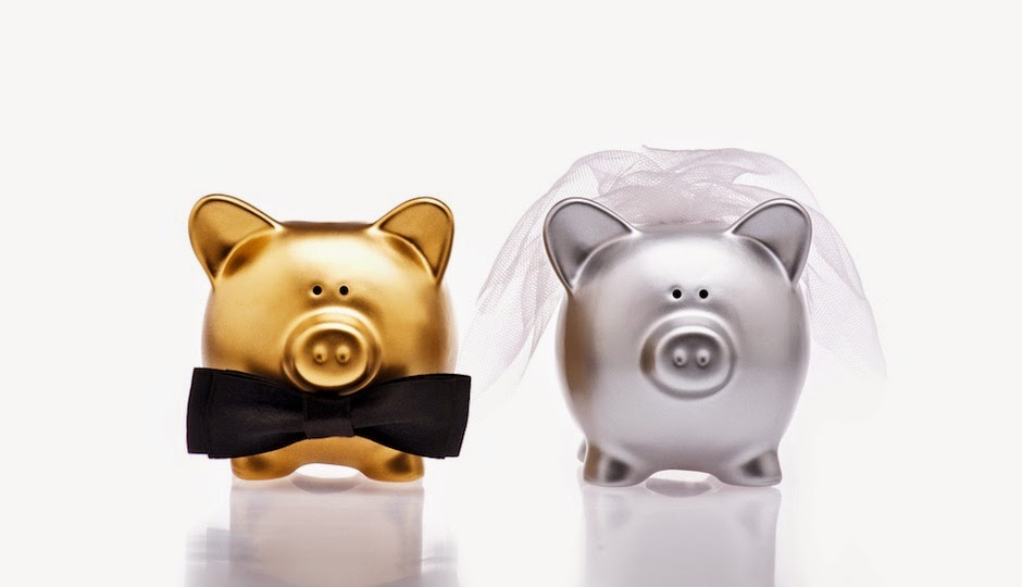 Koszty ślubne, o których często zapominamy
