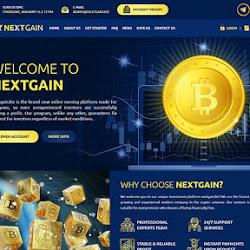 Nextgain: обзор и отзывы о nextgain.biz (HYIP платит)