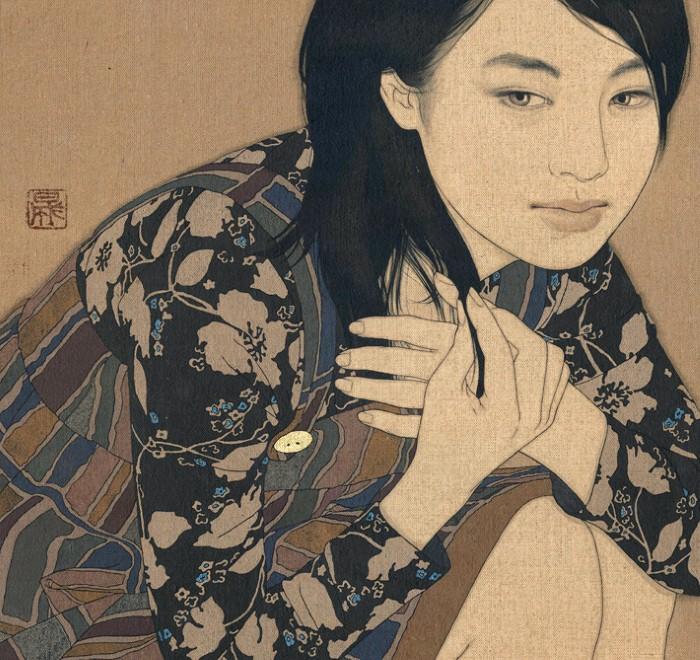 Древняя японская традиция