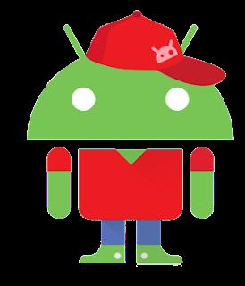 تصميم شخصيات أندرويد من خلال تطبيق Androidify من قوقل للأندرويد