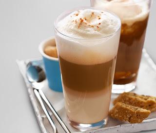 Latte Macchiatto Caramel