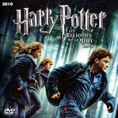 Harry Potter i Les relíquies de la Mort - [2010]