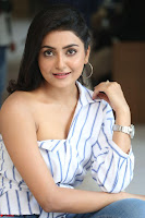 Avantika Mishra in Jeans and Off Shoulder Top ~  Exclusive 37.JPG