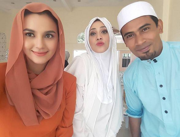 Citaten Rumi Ke Jawi : Miss banu story sinopsis drama rumi dan jawi