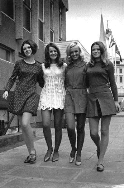 Fashion Designer Brief History