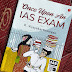 Once Upon an IAS exam by K Vijayakarthikeyan Review By Amir Waseem