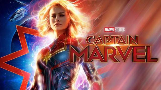 مراجعة فيلم Captain Marvel.. عندما يتم تضخيم الشخصية أكثر من اللازم يكون مصيرها الفشل