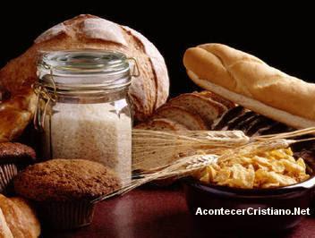 Beneficios de consumo de dieta alta en fibra