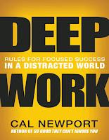 Deep Work PDF