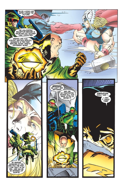 Thor (1998) Issue #35 #36 - English 4