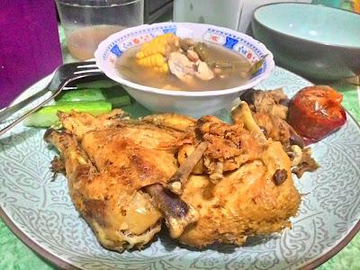 [Review] Makan Masakan Rumah Tanpa Repot Dengan Pesan Antar di DELE