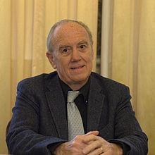 Le Prof. Henri Joyeux à MARTIGNY en Suisse