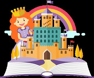 Lista 8 Livros para Crianças para Empoderar meninas (Histórias Infantis)