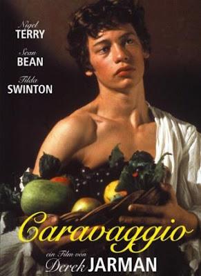 Caravaggio, film