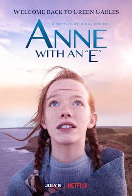 Tem Na Web - Crítica da 2ª temporada de Anne with an E da Netflix