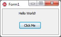 6 - [教學] 用BCB寫出簡單的Hello World!