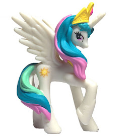 My Little Pony Wave 5 Princess Celestia Blind Bag Pony