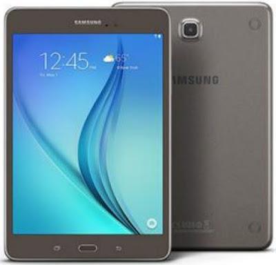 Root Samsung Galaxy Tab A 8.0 SM-T350