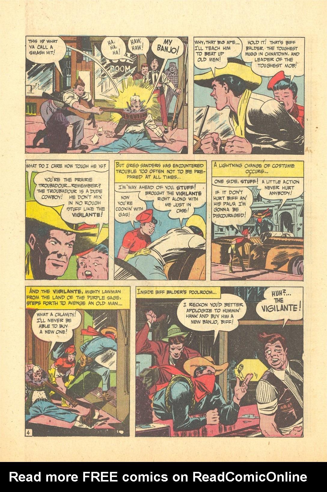 Action Comics (1938) 56 Page 20